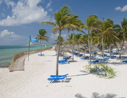 H10 Ocean Resort All-Inclusive Riviera Maya Beach Resort